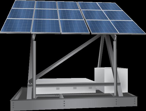 Telecom Tower Solar